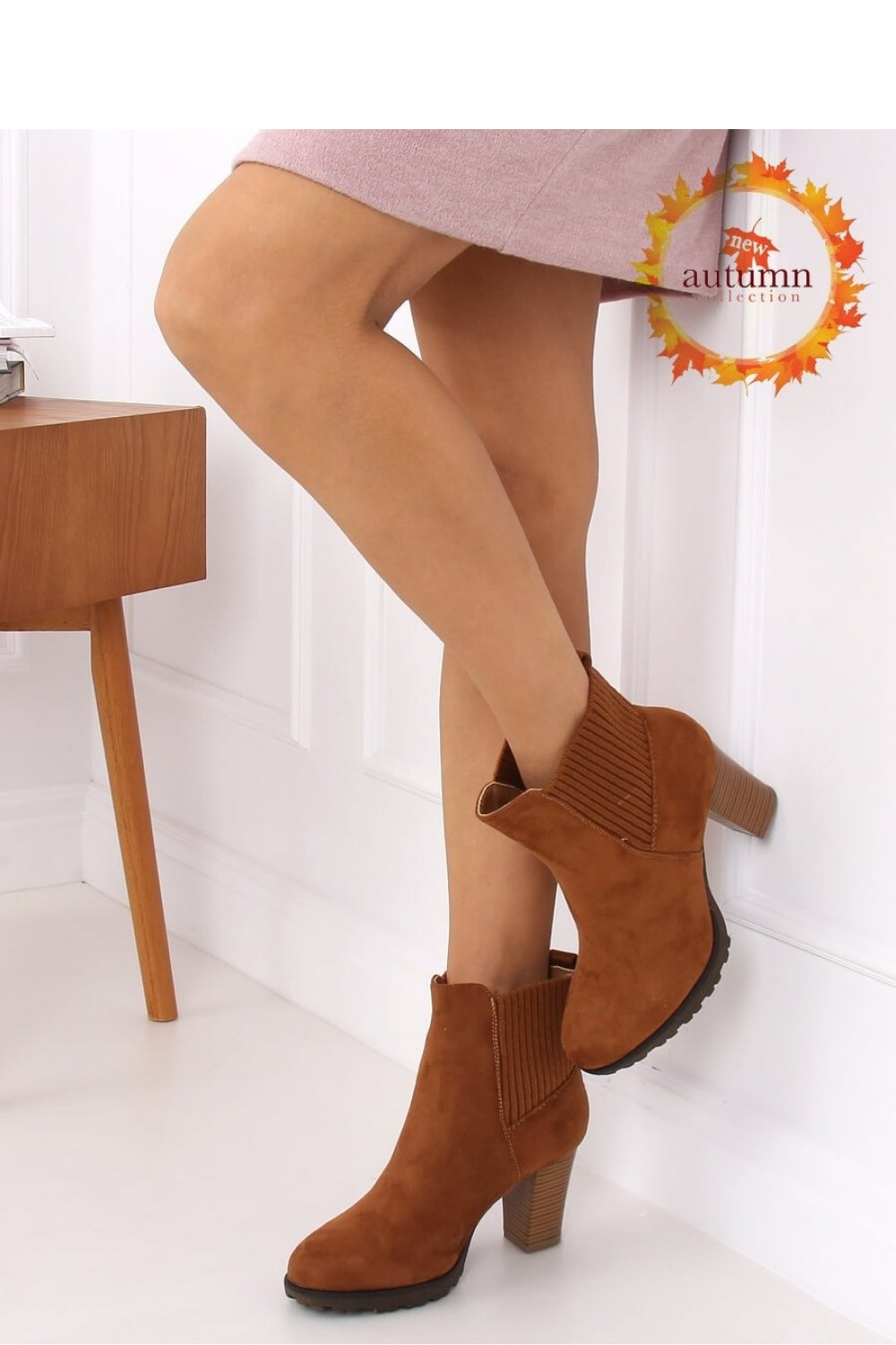 Ankle Boots 147259 Inello