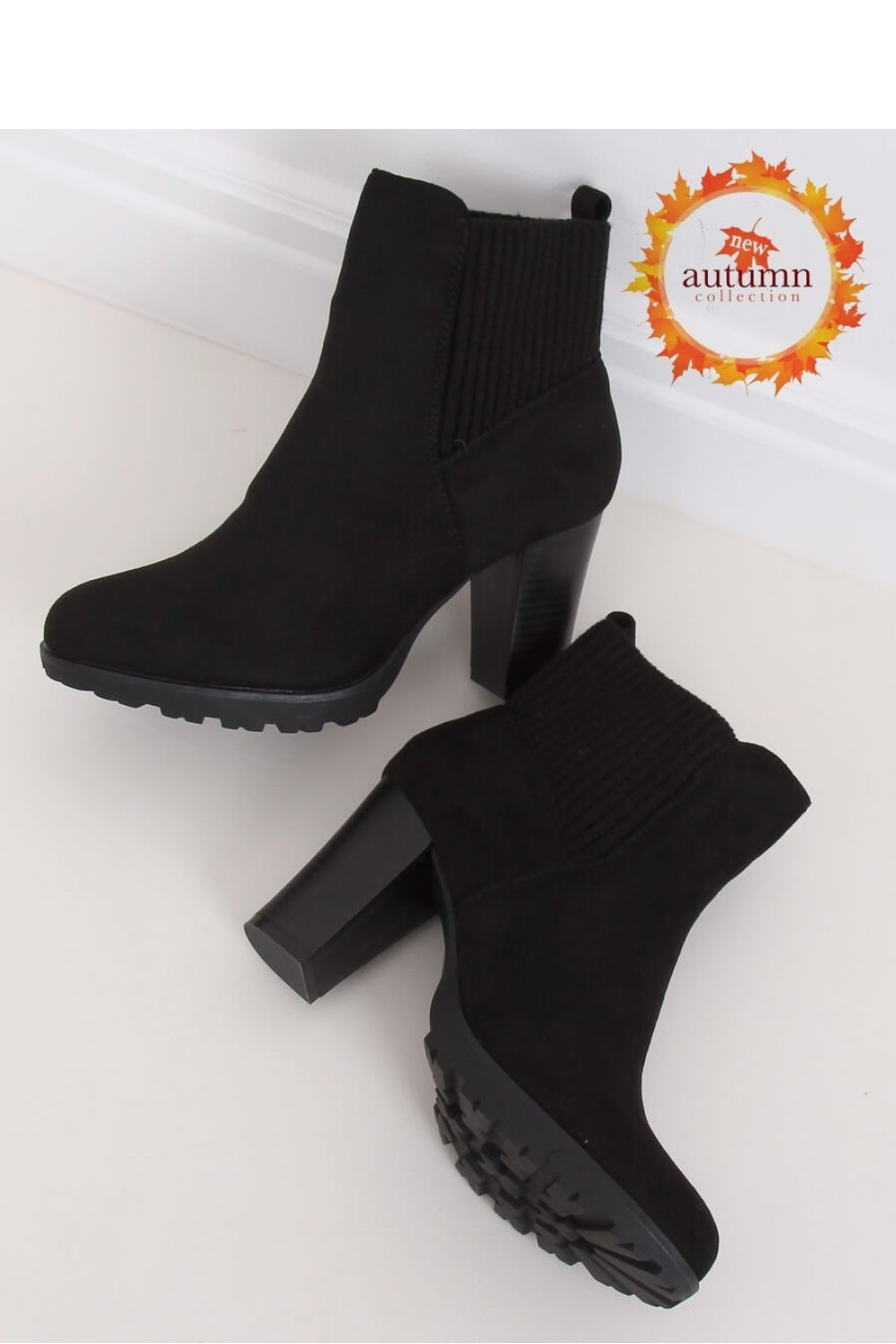 Ankle Boots 147260 Inello