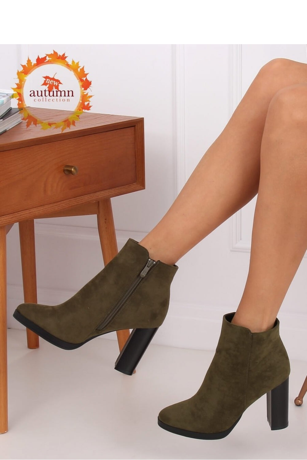 Ankle Boots 147261 Inello