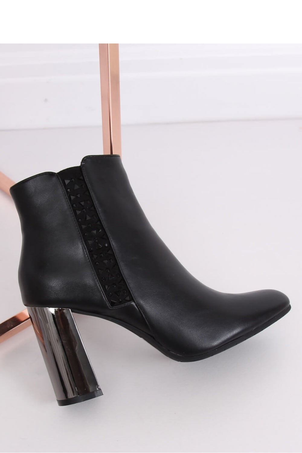 Heel Ankle Boots 147262 Inello