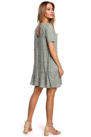 Loose Fit Day Dress 144461