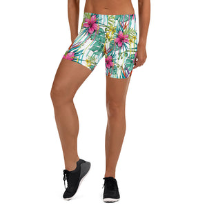Hibiscus Shorts MG1102