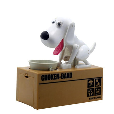 BEST SELLING DOG COIN MONEY BANK - bightstore