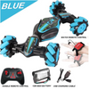 GESTURE CONTROL - DOUBLE-SIDED STUNT CAR - bightstore
