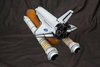 The Greatest Model Ever - Space Shuttle - bightstore