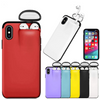 2 in 1 Phone Case for Unified & protection for AirPods & iPhone-Genuine original - bightstore