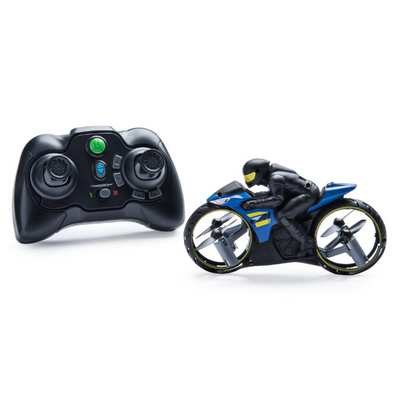 JJRC H77 RC Drone Flying Motorcycle - bightstore