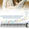 Hand Roll Portable Electric Piano(50% discount+Free shipping) - bightstore