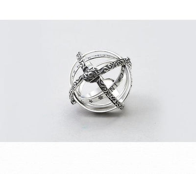 16th Century Germany Astronomical Ring - bightstore