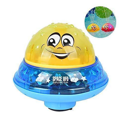 Infant Children's Electric Induction Water Spray Toy (last day promotion-50% OFF) - bightstore