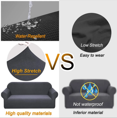 Universal Sofa Cushion Elastic Cover - bightstore