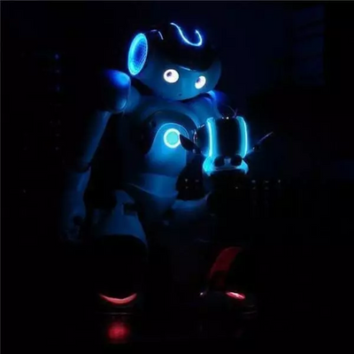 💥Special Deal & Free Shipping Now 😍🤖High-tech artificial intelligence robot