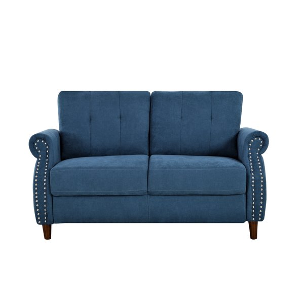 Briscoe Loveseat by Charlton Home