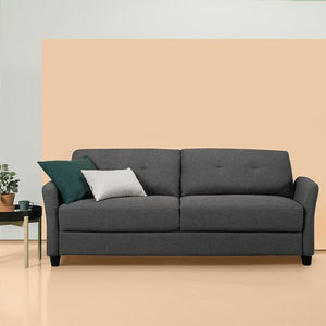 Helsel Loveseat by Winston Porter