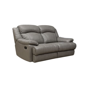 Nigel Leather Reclining Loveseat by Darby Home Co