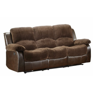 Welling Double Reclining Sofa by Red Barrel Studio