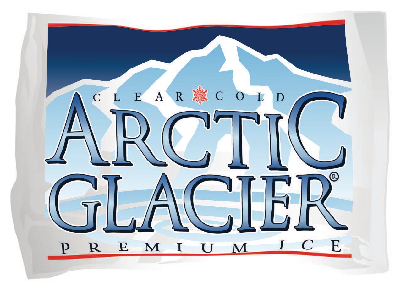 Bag of Arctic Glacier™ Ice (5.97lbs)
