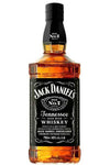 Jack Daniels Old No. 7 Tennessee Whisky 750ML