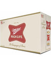 Miller High Life 15 Pack Cans
