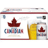 Molson Canadian 15 Pack Cans