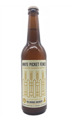 Bellwoods White Picket Fence Blended Foeder Saison 500ML Bottle