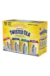 Twisted Tea Variety Pack 12 Pack Can
