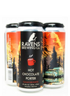 Ravens Hot Chocolate Porter 4 Pack Tall Cans