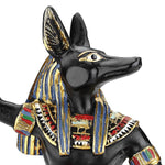 Statue Egyptienne <br/> Bougeoir Anubis