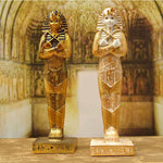 Statue Egyptienne <br/> Pharaon