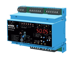 Ziehl Voltage and Frequency Relay