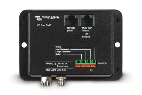 Victron Battery Management System VE.Bus BMS