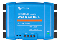 Orion-Tr 6A (280W) Isolated DC-DC converter