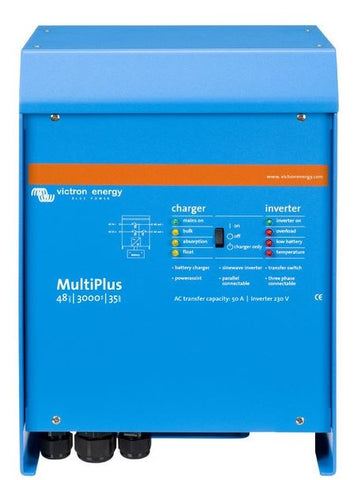 MultiPlus 48/5000/70-100 230V VE.Bus
