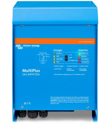 MultiPlus 24/3000/70-16 230V VE.Bus