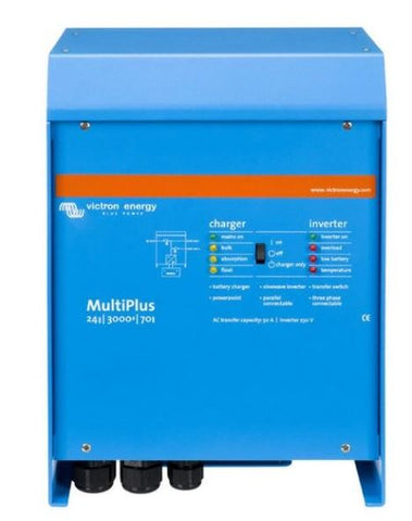 MultiPlus 12/3000/120-50 120V VE.Bus