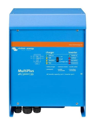 MultiPlus 48/3000/35-50 230V VE.Bus