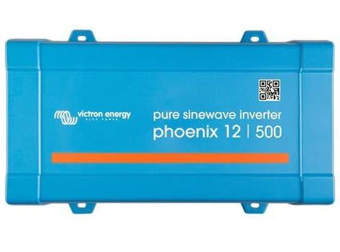 Phoenix Inverter 500VA 230V VE.Direct UK