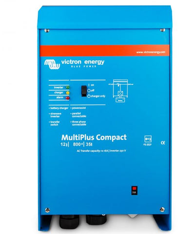 MultiPlus Compact 12/800/35-16 230V VE.Bus