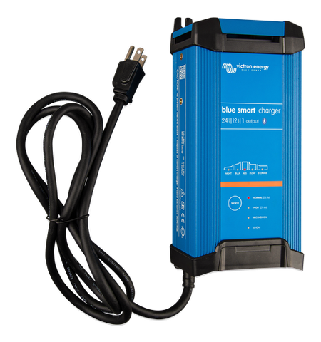 Blue Smart IP22 Charger 24/12 (Single Output) 230V