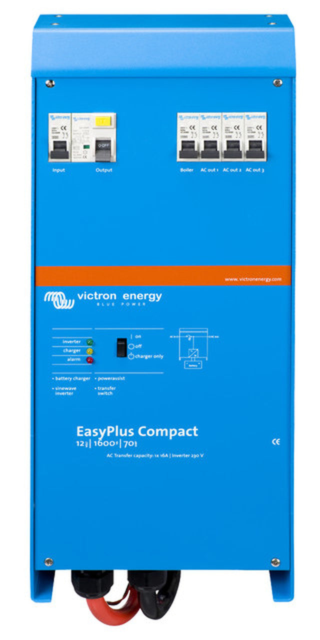 EasyPlus Compact 12/1600/70-16 230V VE.Bus
