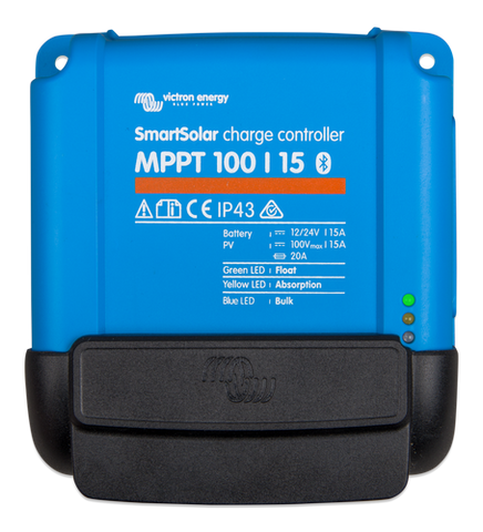 MPPT WireBox-S 100-15 (for 100/15)
