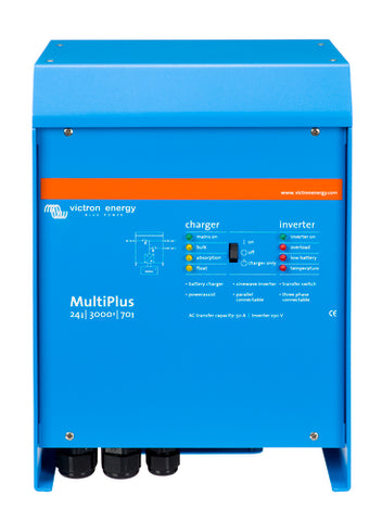 MultiPlus 24/3000/70-50 230V VE.Bus