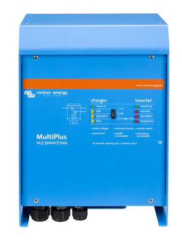 MultiPlus 12/3000/120-50 230V VE.Bus