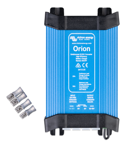 Orion 24/12-25A Non-Isolated IP20