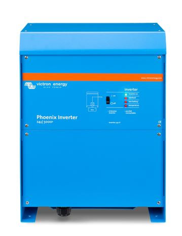 Phoenix Inverter 3000VA - 230V VE.Bus