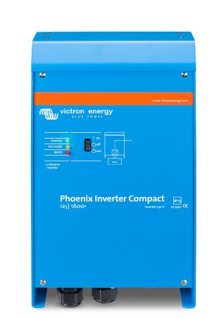 Phoenix Inverter Compact 1200VA 230V VE.Bus