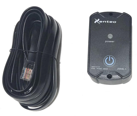Remote Control for IPSW Inverter