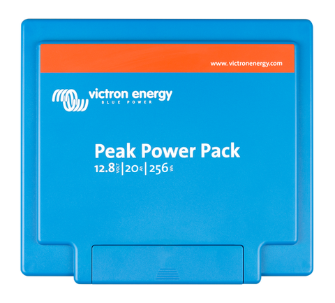 Victron Peak Power Pack 12,8V/20Ah 256Wh