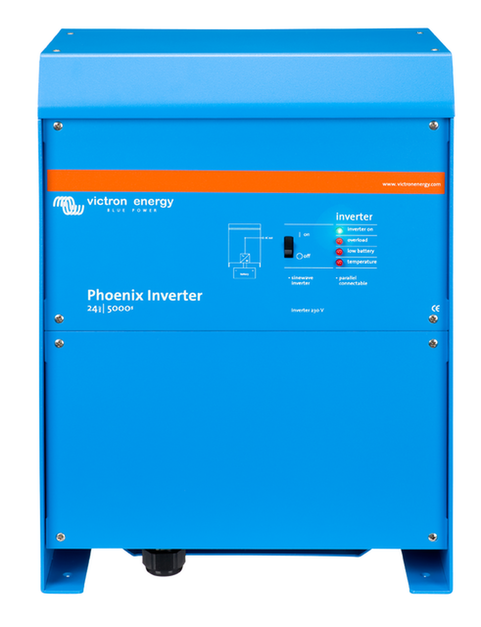 Phoenix Inverter 5000VA 230V VE.Bus
