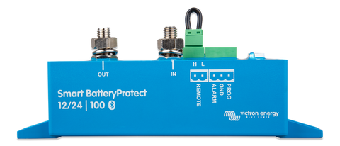 Victron Smart Battery Protect - 12/24V - 100A